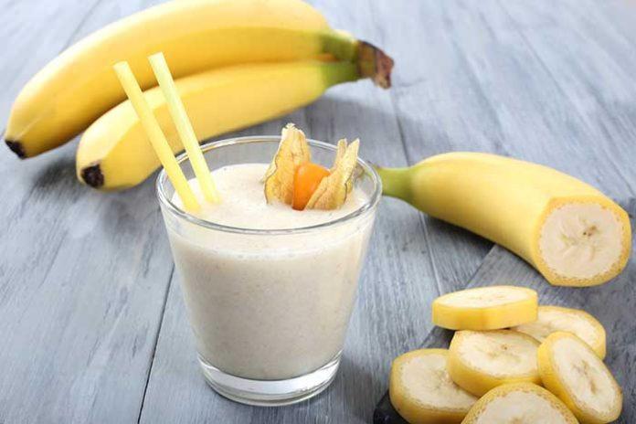astuces shaket smoothie protéine