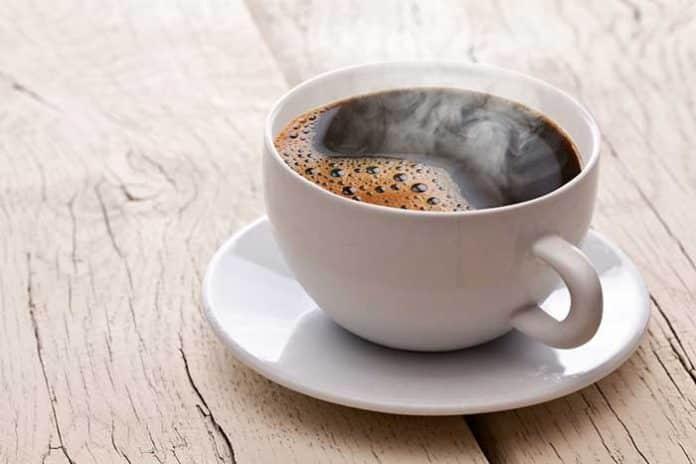 caféine booster musculation