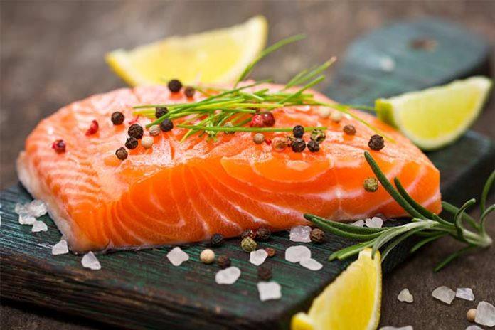 meilleur poisson protéine