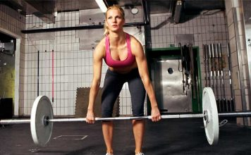 mythes musculation femme
