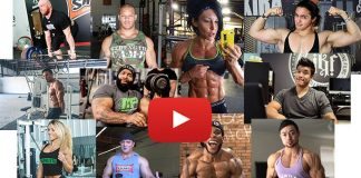 chaines youtube fitness musculation