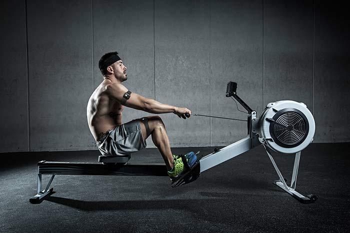 musculation et cardio à jeun