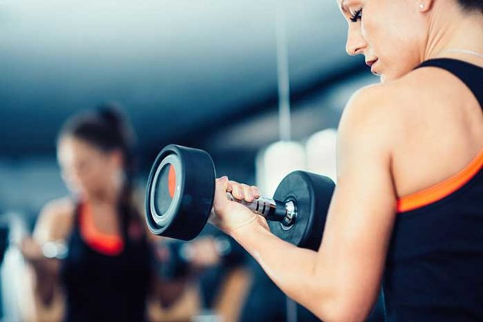 problemes fitness femme