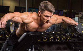 programme musculation épaules