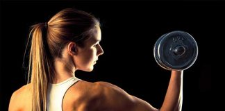 avoir os forts musculation fitness
