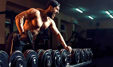 combien de series musculation fitness