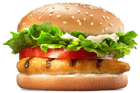 hamburger-little-grilled-chicken-burger-king