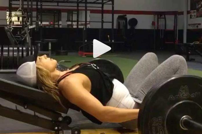 6 exercices musculation pour femme efficaces