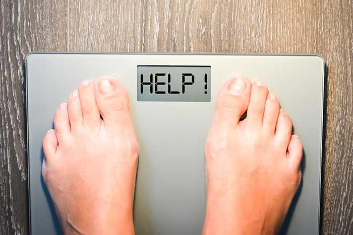Comment ne plus prendre du poids à cause des hormones ?