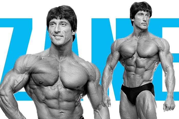 Frank Zane : l'âge d'or du bodybuilding et ses conseils ...