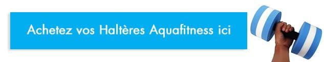 acheter haltères aquagym aquafitness