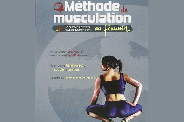 Livre Méthode Lafay de Musculation Femme : 80 exercices ...