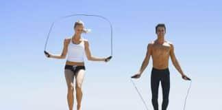 programme hiit musculation corde à sauter