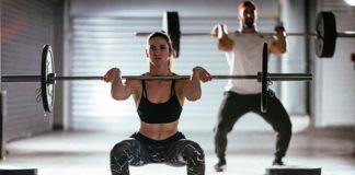 groupe musculaire le plus important