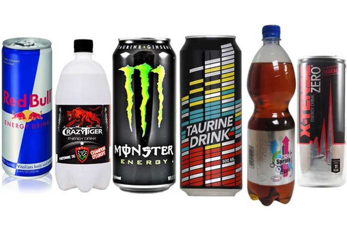 energy drink danger boisson energisante