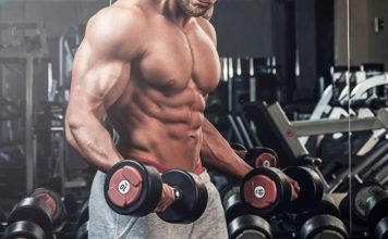 Programme Musculation & Fitness avec exercices pour Homme